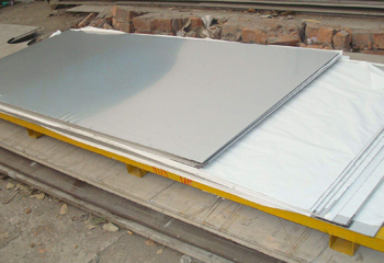 310 Stainless Steel Sheet Supplier